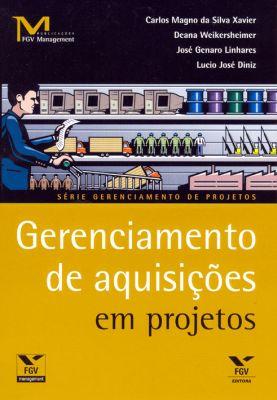 Curso gerenciamento de projetos fgv