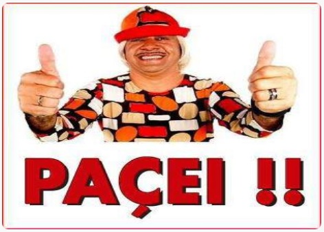 Pacei OAB XV