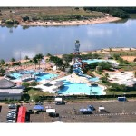 Jataí beach park