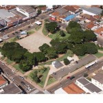 Praça Tenente Diomar Menezes