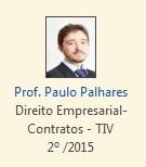 Paulo Palhares