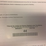 2.3 - Contrarrazões em Embargos de Declaração - TJDFT - Processo nº 2015.12.1.005645-0 - 08.02.17