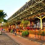 Estação das Docas - Belém - Pará.