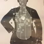 Segundo dia de curso... Muitos tiros!